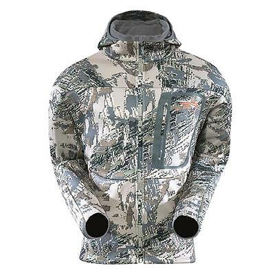 Sitka Gear Traverse Cold Weather Hoody Open Country M