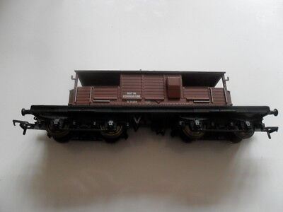 Bachmann 25 Ton Queen Mary Van Br Bauxite  Ref.  33-825C Quality Item