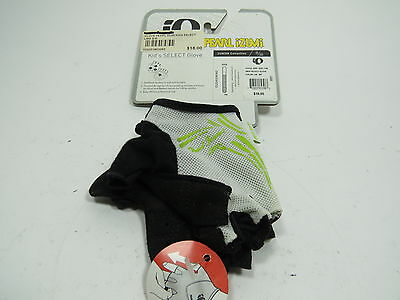 Brand New Pearl Izumi Kids Select Cycling Gloves S/M