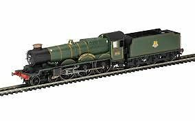 R3301 BR 4-60 Castle Class Earl of Edgecumbe (Special Edition)