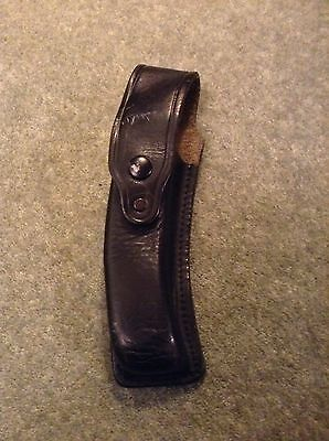 Price Western Leather Mp5 Pouch Leather SAS CRW UKSF