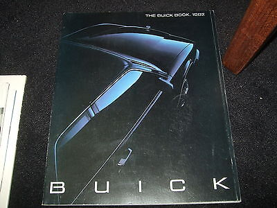 1987 The Buick Book