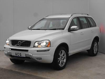 2012 Volvo XC90 2.4 D5 SE Lux Estate Geartronic AWD 5dr