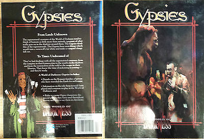 Gypsies: World of Darkness