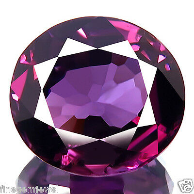 2.07ct SPARKLING RARE 100% UNHEATED BEST NATURAL PURPLE SPINEL AWESOME GEMSTONE