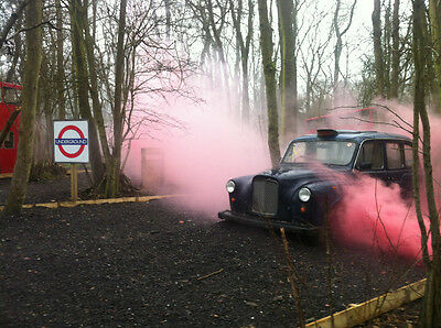 Britannia Paintball Vouchers + 2400 Paintballs - Bids Starts From ONLY 1p