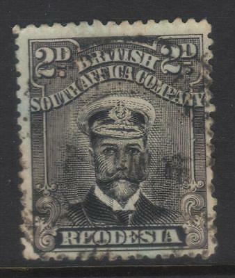 Rhodesia 1913-1919 Definitives Sg220 Used Cat £15