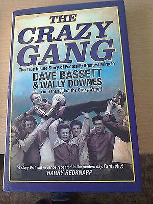 Wimbledon The Crazy Gang fantastic read 335 pages