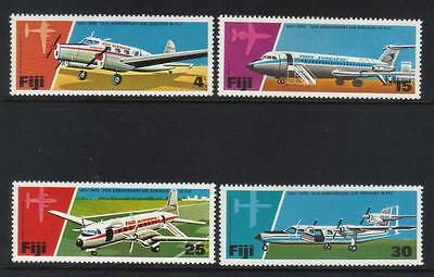 FIJI 1976 25th ANNIV AIR SERVICES U/M