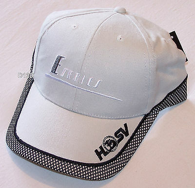 HSV Holden Special Vehicles E Series Logo Mens Embroidered Adjustable Cap New