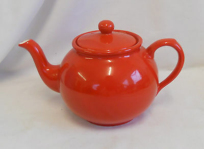 STUNNING Vintage Collectable TRADITIONAL CERAMIC TEAPOT 13cm