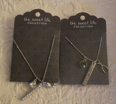The Good Bead Sweet Life Set of Necklaces Necklace Wishful Thinking Happily New