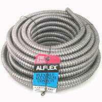 Cndt Flex 3/4In 25Ft 90 Deg C Southwire Company Building Wire / Nm FO7500025M