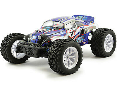 FTX5530 FTX Bugsta RTR R/C Electric 1/10th Scale 4wd Brushed Off Road Buggy