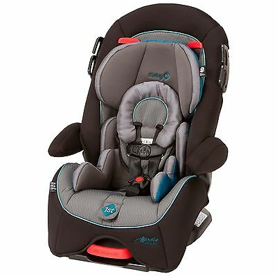 Safety 1st Alpha Elite 65 Convertible 3-in-1 Infant Baby Booster Car Seat Warren