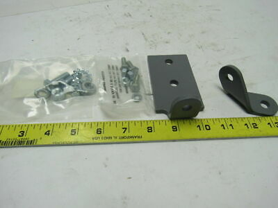 Federal Signal Electric Resonating Horn Bulkhead Mounting Hardware Kit