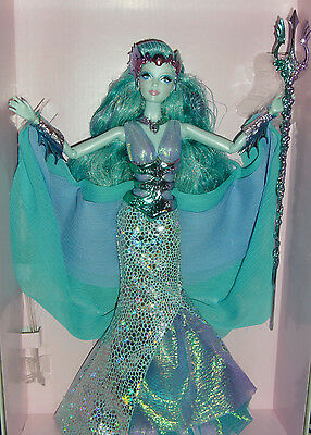 2015 Faraway Forest Water Spirite Barbie NRFB