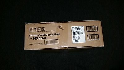 Ricoh Type 145 - Color (Cyan, Magenta, Yellow) - Photoconductor Unit