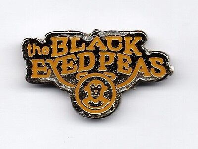 THE BLACK EYED PEAS, pin  (M068)