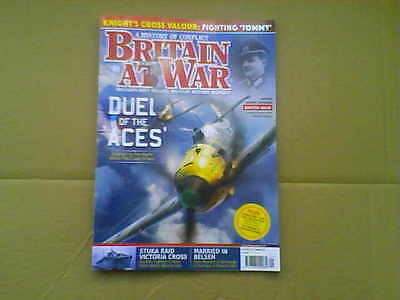 Britain At War January 2017 A History Of Conflict Issue 111 Air Force Army Navy