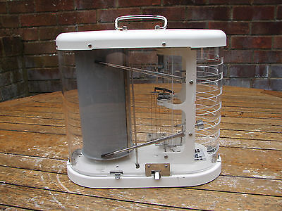 Hygrothermograph Barograph Airflow Temprature Humidity Scientific Instrument