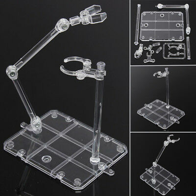 Action Base Display Stand for SD BB 1/100 1/144 HG/RG Gundam/Figure Model Toy