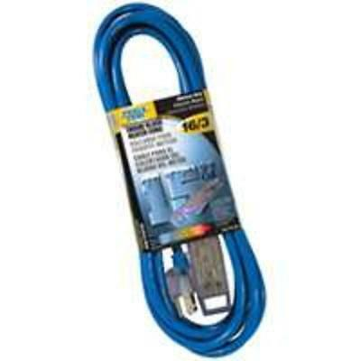Cord Htr 16Awg 3C 15Ft 13A Power Zone Misc Auto and Truck Gadgets ORF890615