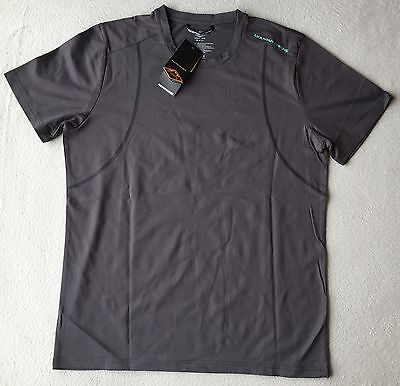 Mountain Designs Mens Short Sleeve Track T Size L - NWT
