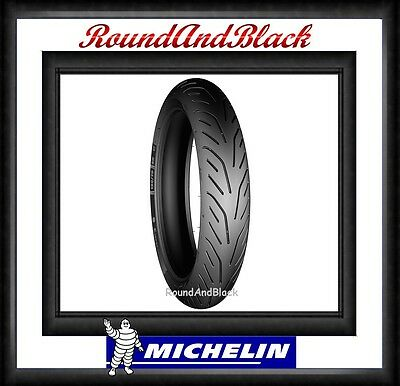 120/70-17 58W ZR Michelin Pilot Power 3 2CT HONDA NC 750 X Motorcycle Front Tyre