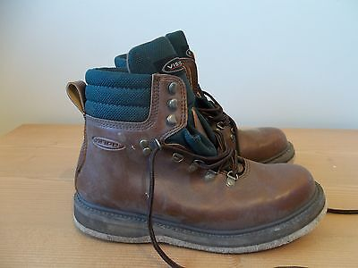 Vision Fishing Wading Boots Size 10