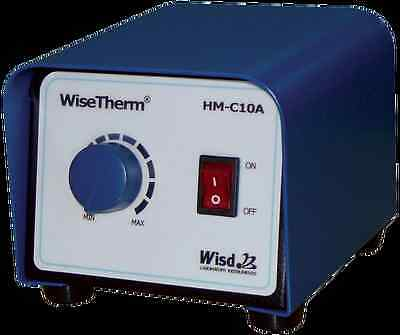 WiseTherm ® WHM-C10A analoger Laborregler DHWHM13500