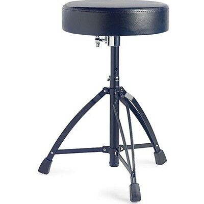Stagg DT-32 Double Braced Drum Stool / Throne