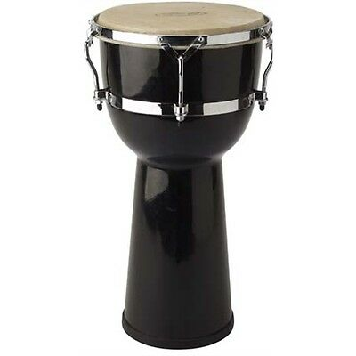 Stagg DPY-12 Large Djembe - Black
