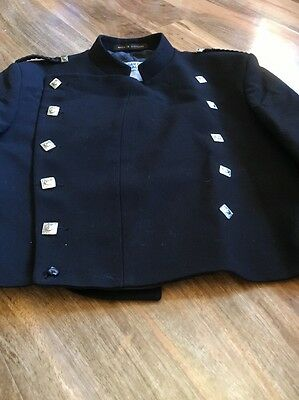 Different Style Of Prince Charles Kilt Jacket