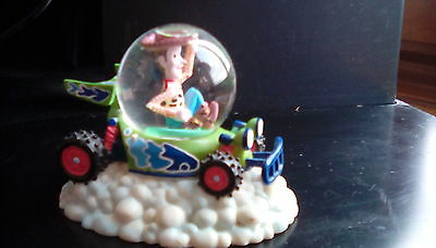 Disney - Snow Globe - Toy Story - Limited Edition - Small