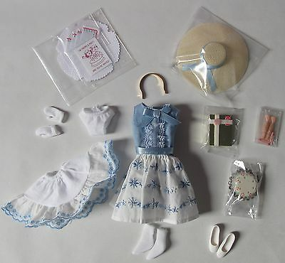 Barbie Collector 50Th Anniversary Happy Birthday Skipper Outfit Only