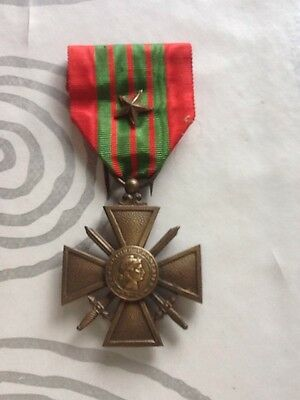 medaille militaire francaise