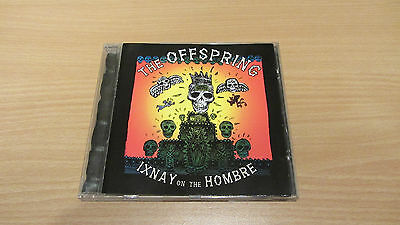 Offspring - CD Ixnay on the hombre TOP!!!