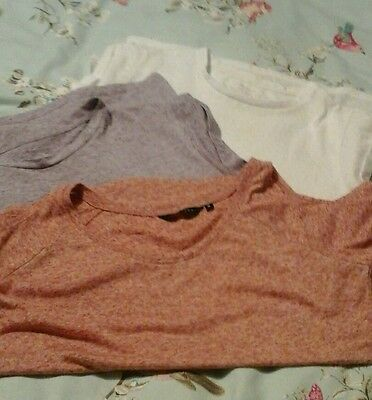 Girls tops, size 10