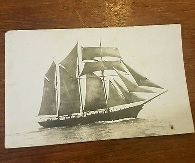 postcard sussex littlehampton dungeness harbour SPRY  photo shipping