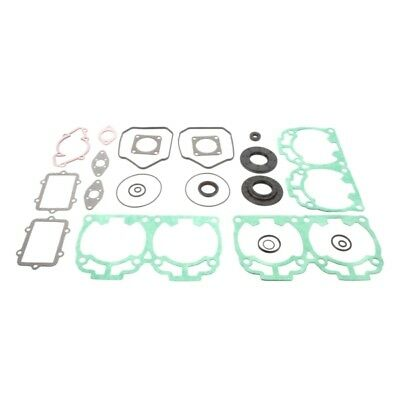 WINDEROSA Professional Complete Gasket Sets with Oil Seals  Part# 711261#
