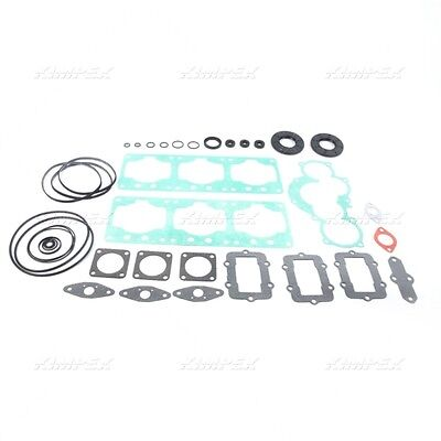 WINDEROSA Professional Complete Gasket Sets with Oil Seals  Part# 711222#