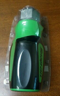 Snap On Thermos. Collectible Green Color. New