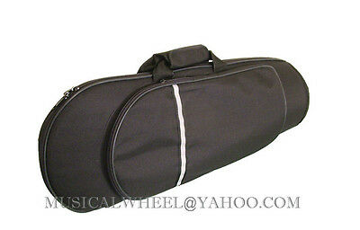 TRUMPET SOFT CASE - Gig Bag ONLY -THICK PADDED for Max PROTECTION!  NEW