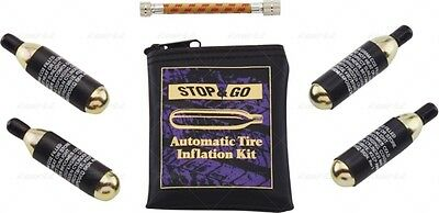 STOP & GO Automatic Tire Inflation Kit  Part# 1090