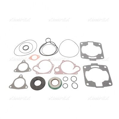 WINDEROSA Professional Complete Gasket Sets with Oil Seals  Part# 711230#