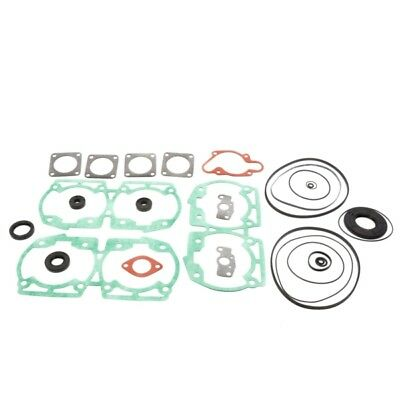 WINDEROSA Professional Complete Gasket Sets with Oil Seals  Part# 711293#