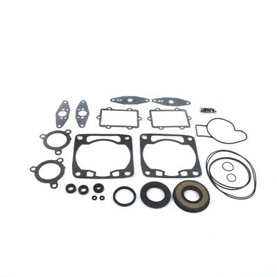 WINDEROSA Professional Complete Gasket Sets with Oil Seals  Part# 711275#