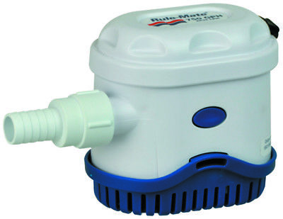 JABSCO RULE Rule Mate™ Fully Automated Bilge Pumps  Part# RM750A