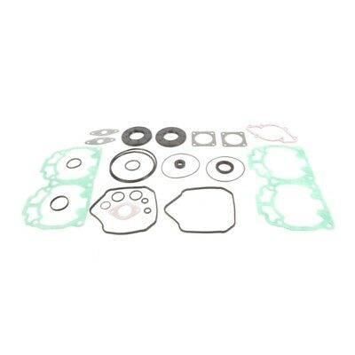 WINDEROSA Professional Complete Gasket Sets with Oil Seals  Part# 711260#